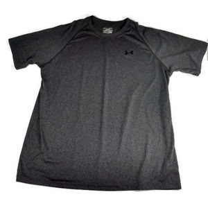 Under Armour XL Gray Loose Fit T Shirt